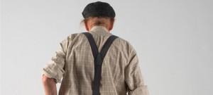 Eric Borias De 100 jarige man die uit raam klom en verdween