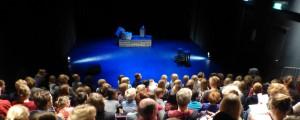 Presentatiedag Het Verteltheater in Parnassos