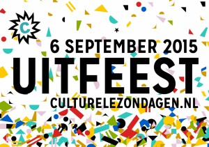Utrecht Uitfeest 2015