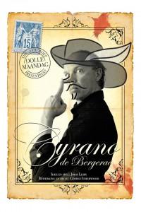 Flyer Cyrano de Bergerac