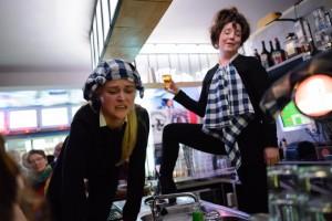 Matrose Op hoop van Zegen Cafetheater Festival